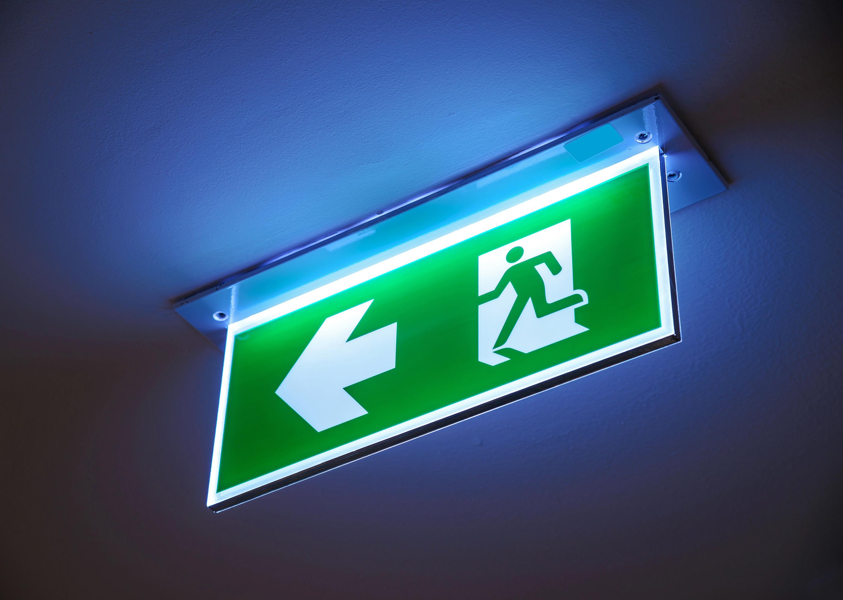 Emergency Lighting Inspection