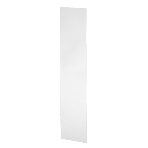 5 x 20 Acrylic Front for Cabinet Viewing Panel