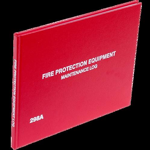Fire Log Book English