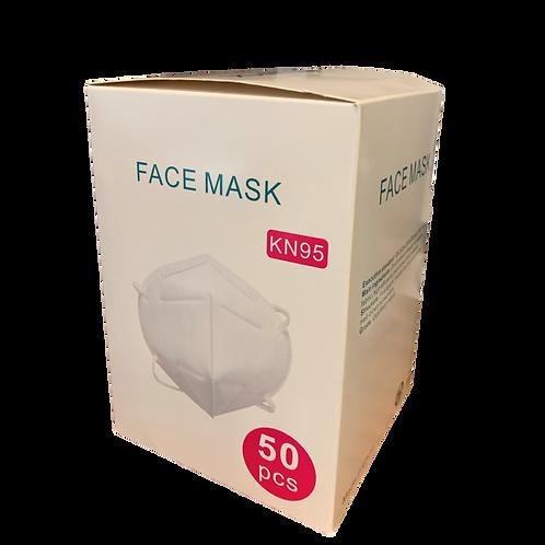 KN95 Non-Medical Mask Pkg/50
