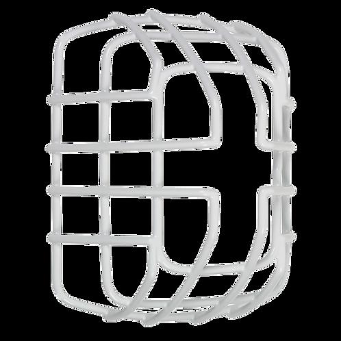 Horn/Strobe Wire Guard Flush Mount, White