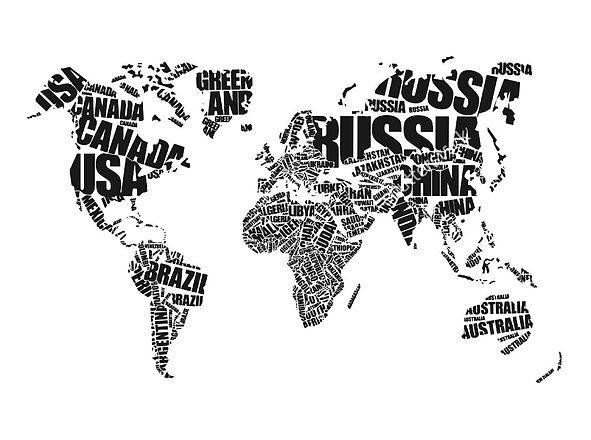 world-map-black-and-white-with-country-names-stock-vectors-vector-clip-art-in-typography-word-cloud-