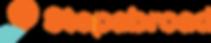 Stepabroad-2-Colour-Logo-OrangeTurquoise