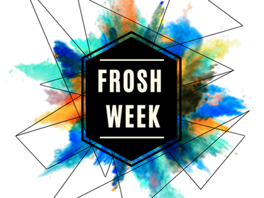 Gap Year Frosh Week: Beat FOMO with the Ultimate Frosh Week!