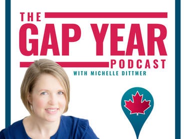 The Gapper Series: Unschooling & a Mid-Gap Year Reflection with Carol Xu