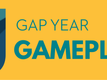 What is the Gap Year Gameplan and why should I join?