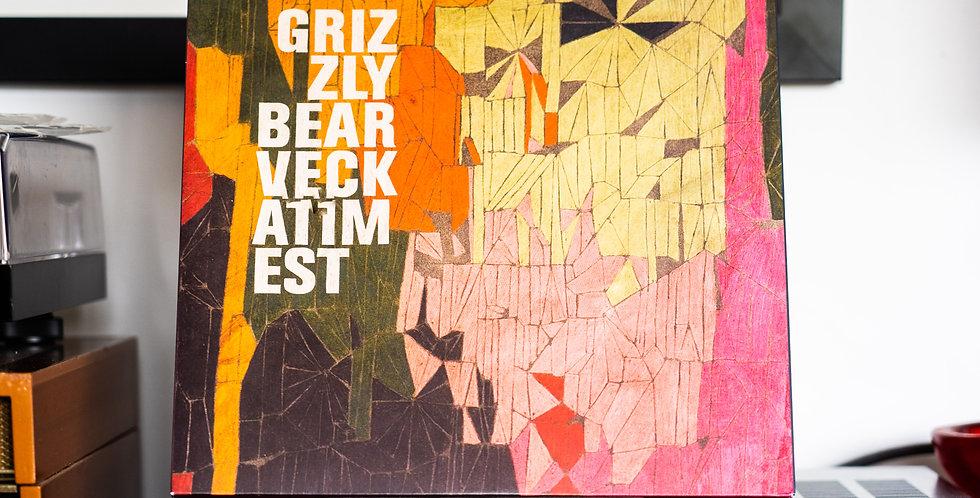 Grizzly Bear – Veckatimest (2LP)