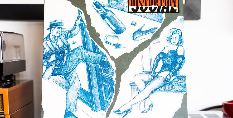 Social Distortion – Social Distortion (LP)