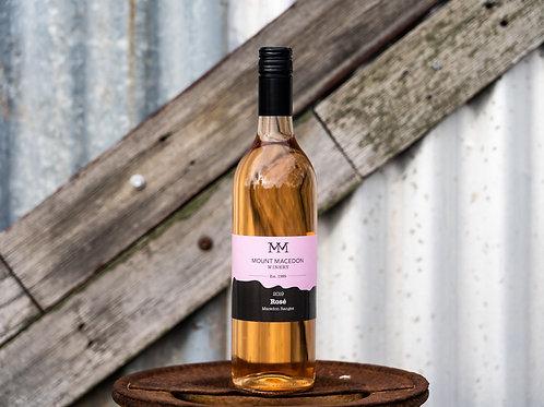 Macedon Ranges 2019 Rosè - Mount Macedon Winery