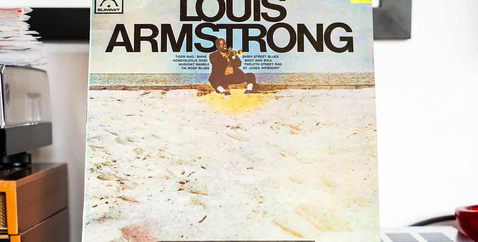 Louis Armstrong – Louis Armstrong