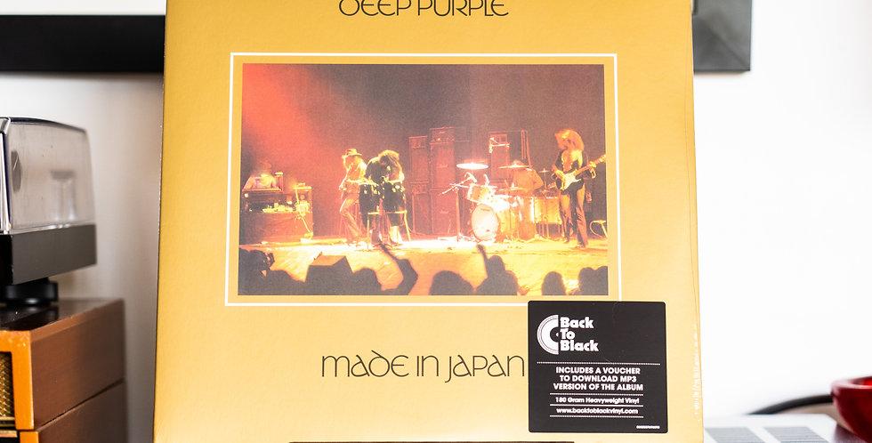 Deep Purple: Made In Japan (2LP)