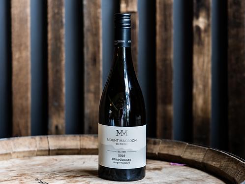 Estate Grown 2019 Chardonnay