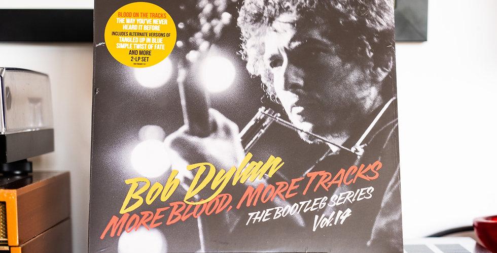 Bob Dylan – More Blood, More Tracks (The Bootleg Series Vol. 14)(2LP)