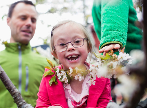 Answers to the 8 Most Common Questions About Down Syndrome