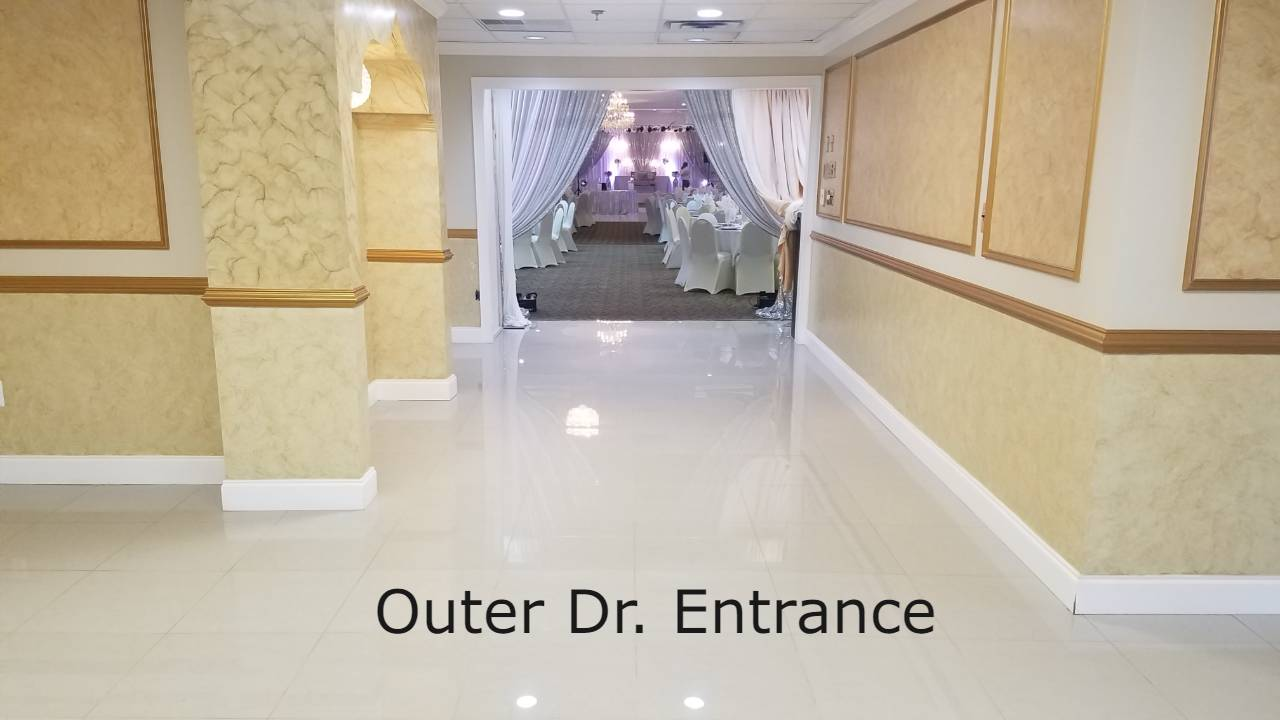 OuterDr Entrance