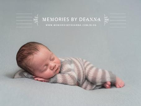Romine Newborn Recap