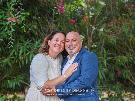 A Marriage Bonded by Love & Faith {Rico Wedding}