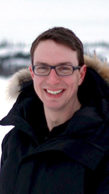 Christopher Oland