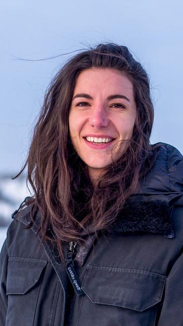 Kristel Derkowski