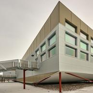 Kugaaruk Hamlet Office & Community Hall