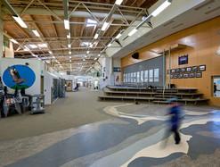 Killinik High School and Cultural Heritage Centre