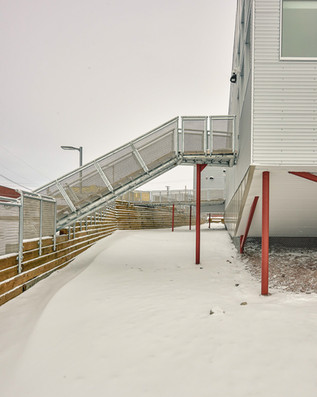 Kugaaruk Hamlet Office & Community Hall, Nunavut