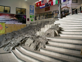 Ecole St Patrick High School, Yellowknife NWT