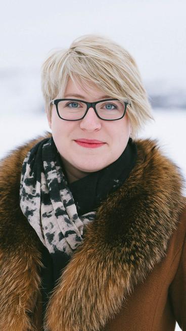 Kate Fane