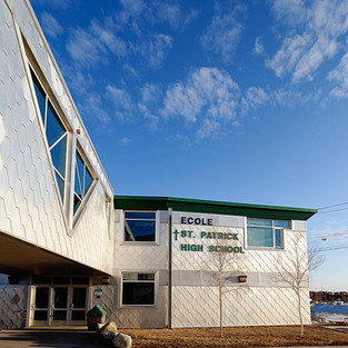 St Patrick & Weledeh Schools