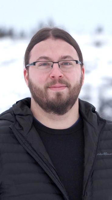 Piotr Ziminski