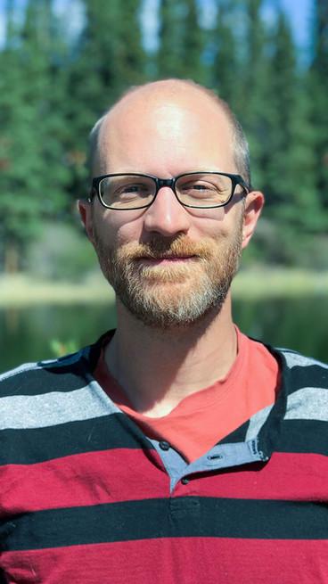 Andrew Marston