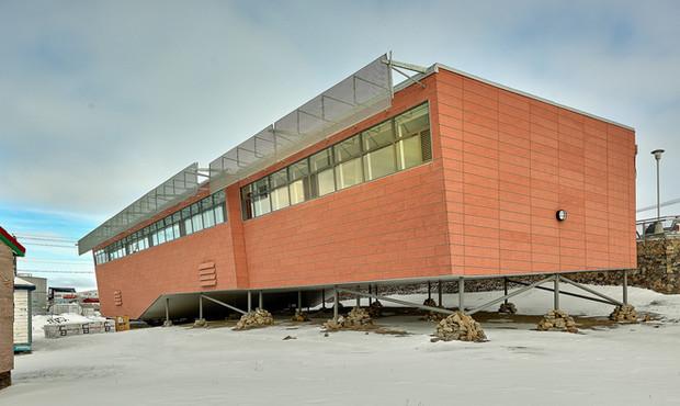 Cambridge Bay Hamlet Office, Nunavut