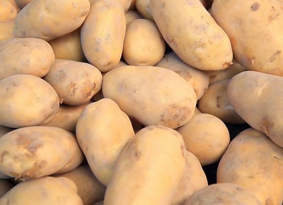 1kg de pommes de terre Gourmandines