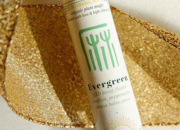 Evergreen CBD Blunt
