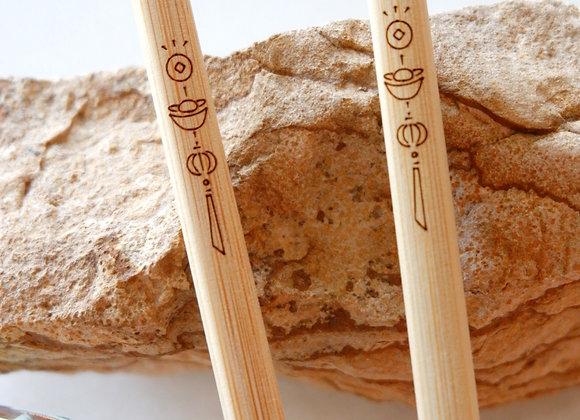 Lucky Sticks
