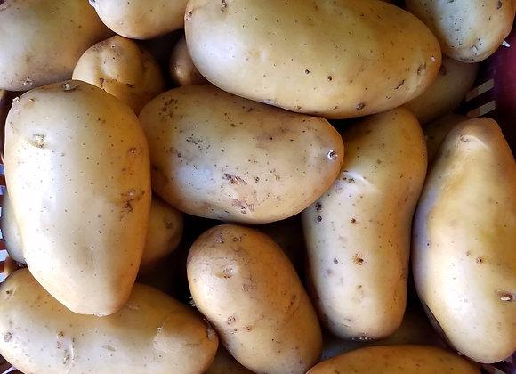 1kg de pommes de terre d'Essars
