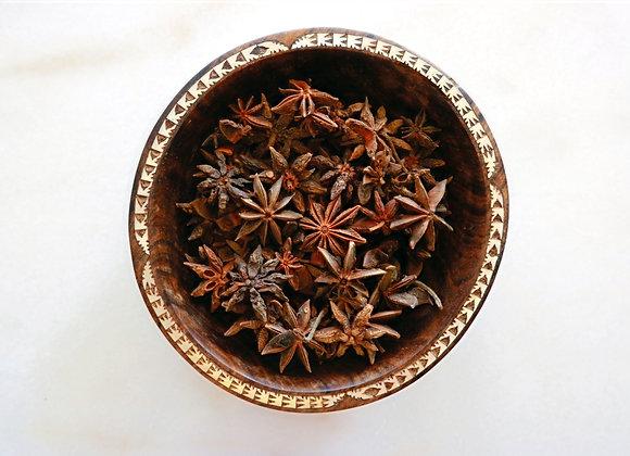 Star Anise 👁️