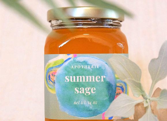 Summer Sage