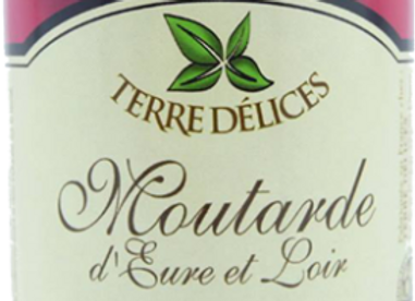 Moutarde tradition d'Eure-et-Loir