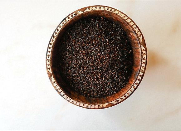 Golden Cassia Tea 🍵