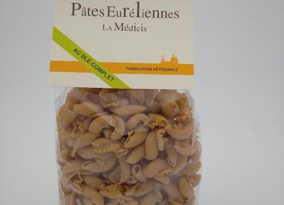 "Pâtes artisanales nature ""La Medicis"""
