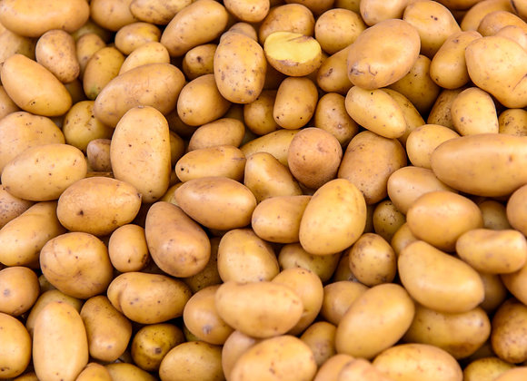 1kg de pommes de terre Allians