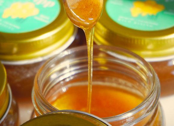 DRIPP CBD Raw Honey
