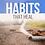 Thumbnail: Habits that Heal