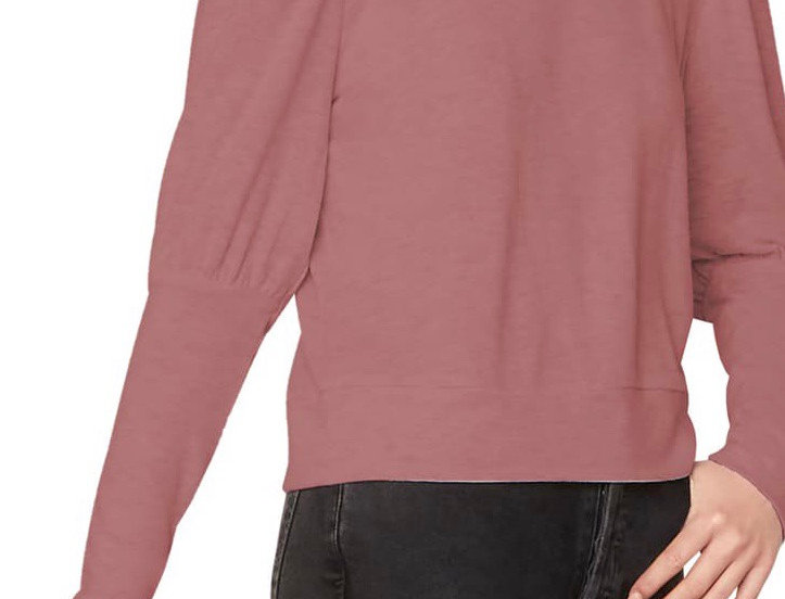 Cupcakes and Cashmere Mauve Sweater