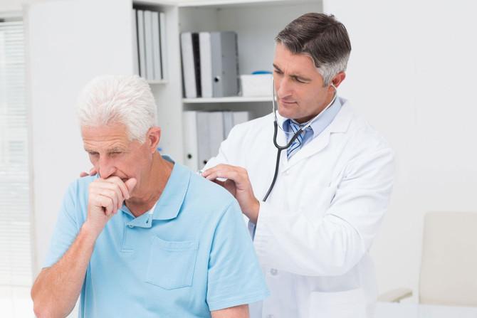 ¿Usted es gerontólogo o geriatra?
