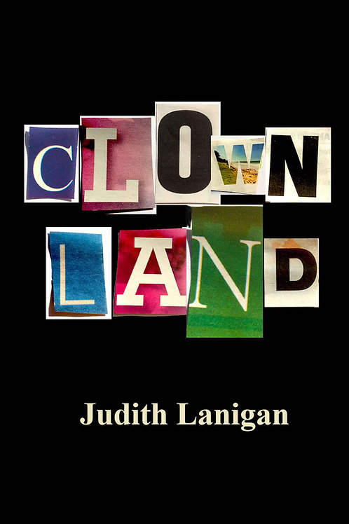 Clownland Ebook Edition