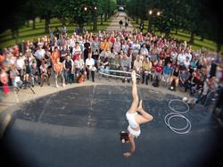 Kleines Fest 2005