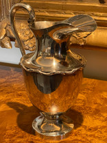 JLR 925 Silver Pitcher 11.5 inches tall