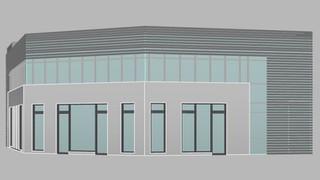Wilton Andrews Office Building